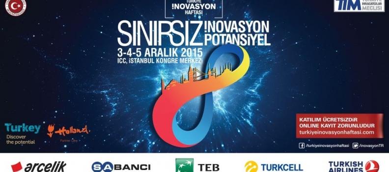 Desistek, 3-5 Aralık 2015 Tarihlerinde İstanbul Kongre Merkezi'nde